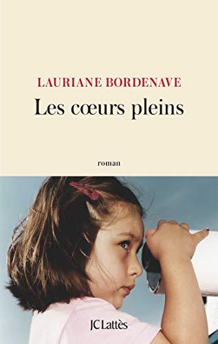 [Bordenave, Lauriane] Les coeurs pleins Cov_6b11
