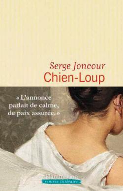 [Joncour, Serge] Chien-loup Cvt_ch11