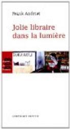 [Andriat, Frank] Jolie libraire dans la lumière Cvt_jo10