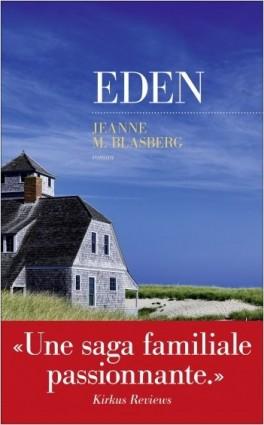[McWilliams-Blasberg, Jeanne] Eden Eden-111