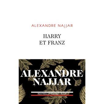 [Najjar, Alexandre] Harry et Franz Harry-11