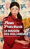 [Patchett, Ann] La maison des hollandais Index182