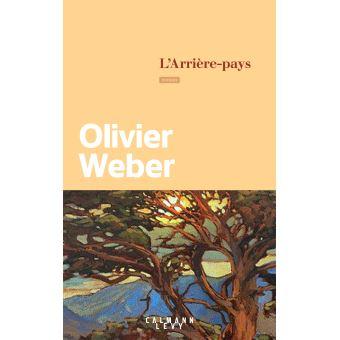 [Weber, Olivier] L'arrière-pays L-arri11
