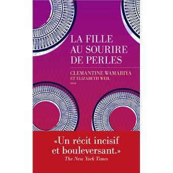 [Wamariya, Clemantine & Weil, Elizabeth] La fille au sourire de perles La-fil11