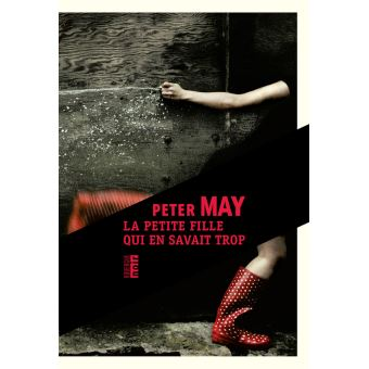 [May, Peter] La petite fille qui en savait trop La-pet11