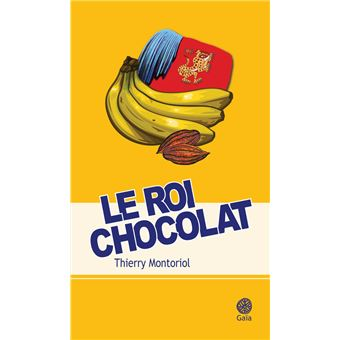 Thierry MONTORIOL (France) Le-roi10