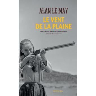 [Le May, Alan] Le vent de la plaine Le-ven11