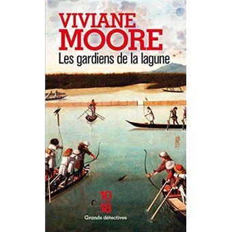 [Moore, Viviane] Les gardiens de la lagune Les-ga11