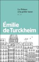 Emilie de TURCKHEIM (France) Liv-1611
