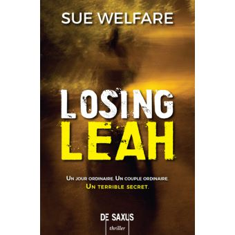 [Welfare, Sue] Losing Leah Losing11