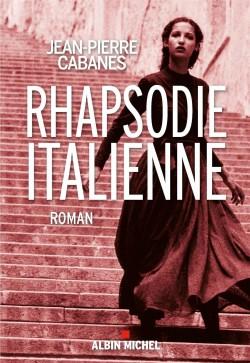 [Cabanes, Jean-Pierre] Rapsodie italienne Rhapso11