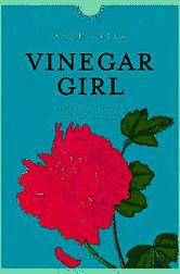 [Tyler, Anne]  Vinegar Girl Shoppi14
