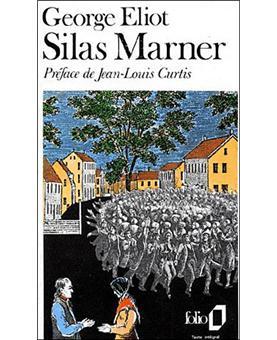 [Eliot, George]  Silas Marner Silas-10