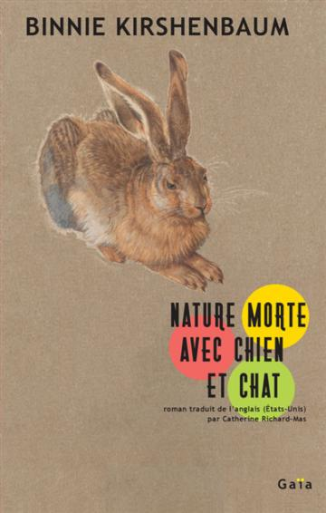 [Kirshenbaum, Binnie] Nature morte avec chien et chat Thumb_11