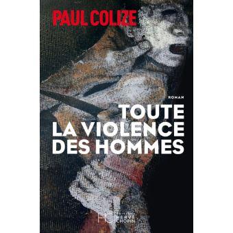 [Colize, Paul] Toute la violence des hommes Toute-11