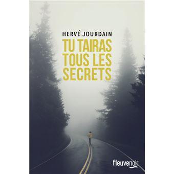 [Jourdain, Hervé] Tu tairas tous les secrets Tu-tai11