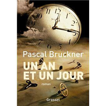 Pascal BRUCKNER (France) Un-an-10