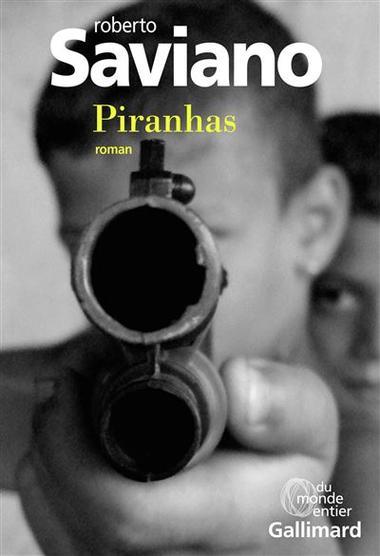 [Saviano, Roberto] Piranhas Zoom-p11