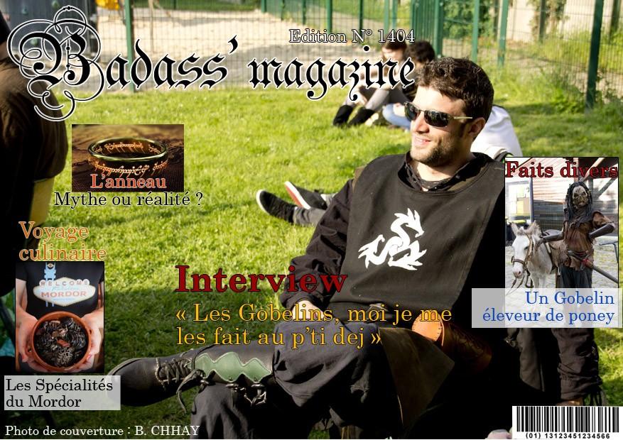 Badass' Magazine ! - Page 2 Badass12