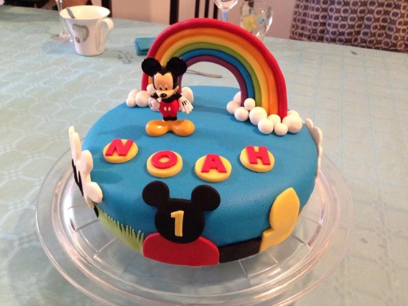 Les douceurs Disney. Patisseries, sucreries & cie - Page 7 10353110