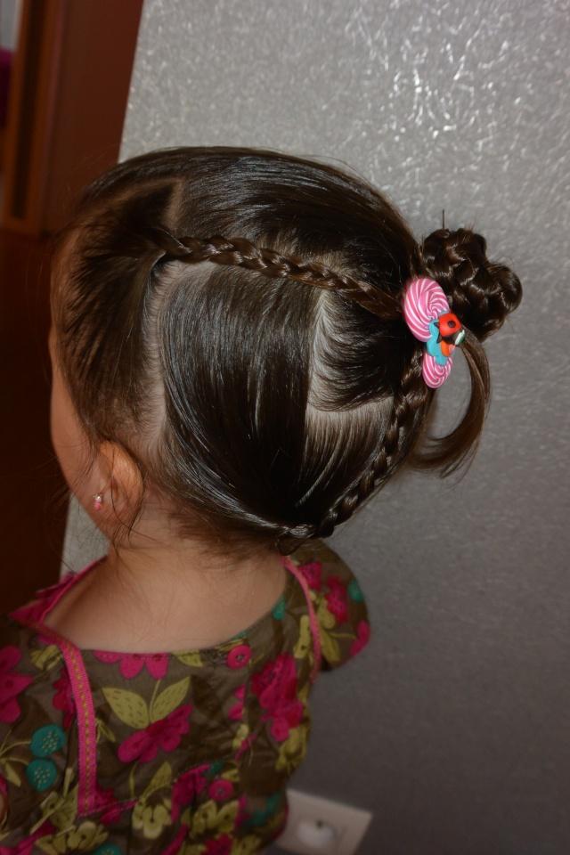 Les coiffures de fille - Page 2 Coiffu15