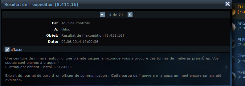 Qui dit mieux ?      EXPEDITIONS:      Concours permanent - Page 8 Expecr10