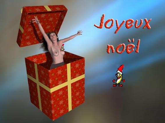 Joyeux Noel - Page 2 Pin-up11