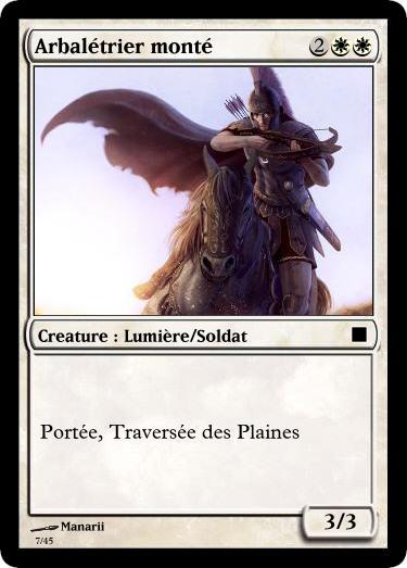 Des Cartes pour le dieu des Cartes! Arbaly13