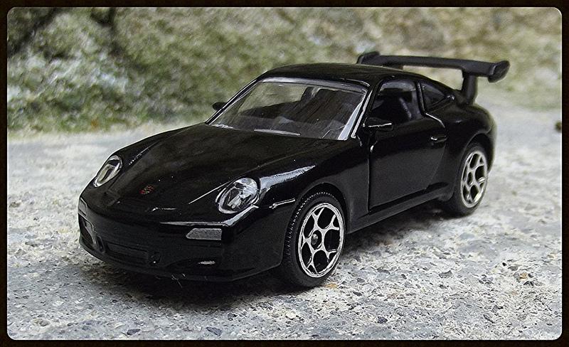 N°209D PORSCHE 911 GT3 15163810