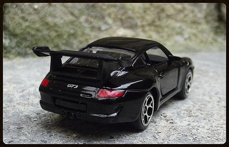 N°209D PORSCHE 911 GT3 15163811