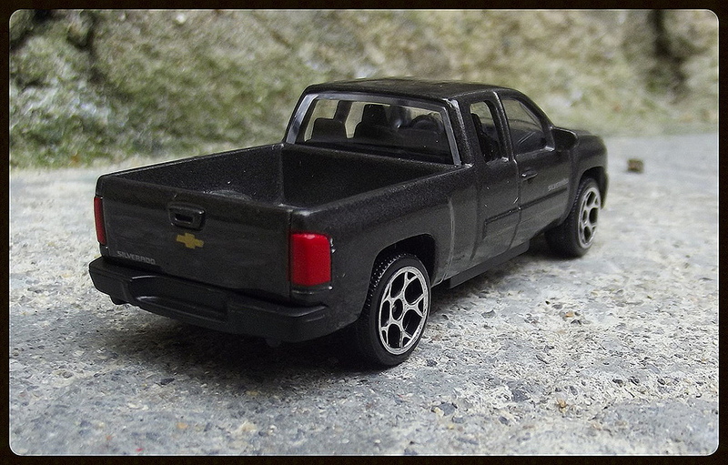 N°217E Chevrolet silverado. 15163812