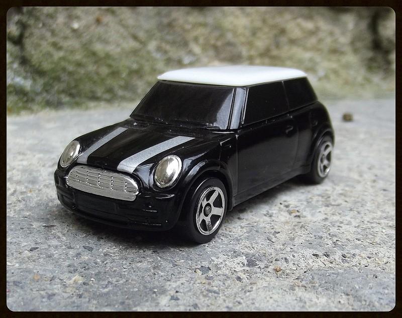 N°294C Mini Cooper B.M.W 15163910