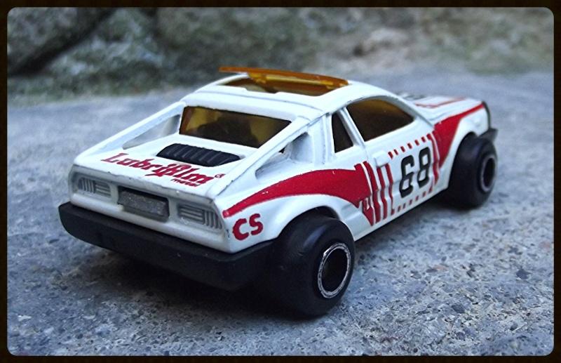 N°285 Lancia MonteCarlo  15171711
