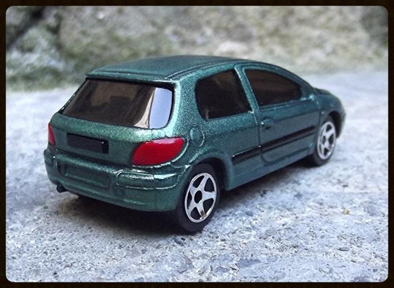 N°205C Peugeot 307. 15173010