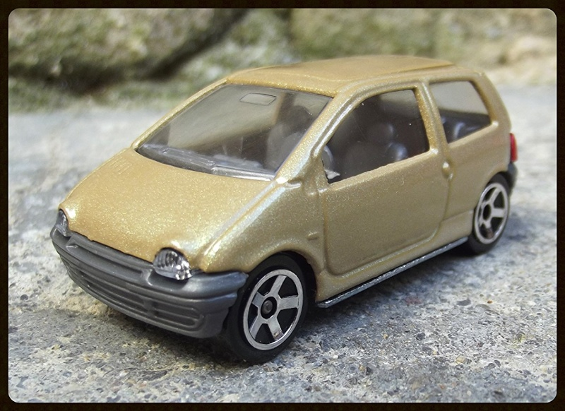 N°206 Renault twingo 1. 15173810