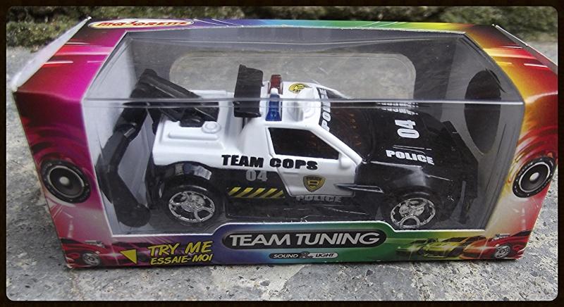 N°160 teamcops 04. 15207213