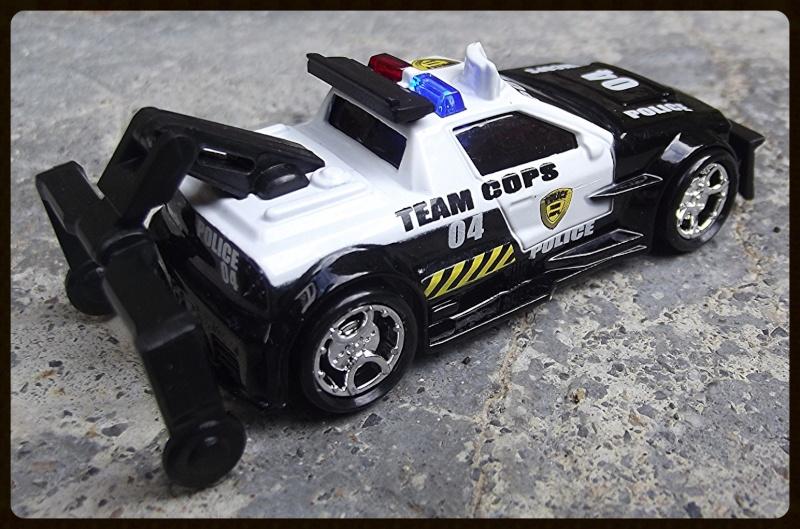 N°160 teamcops 04. 15207510