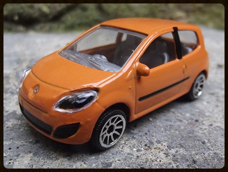 N°206B Renault Twingo II 15222011