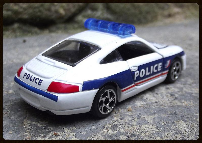 N°209.1 Porsche 996 15326310