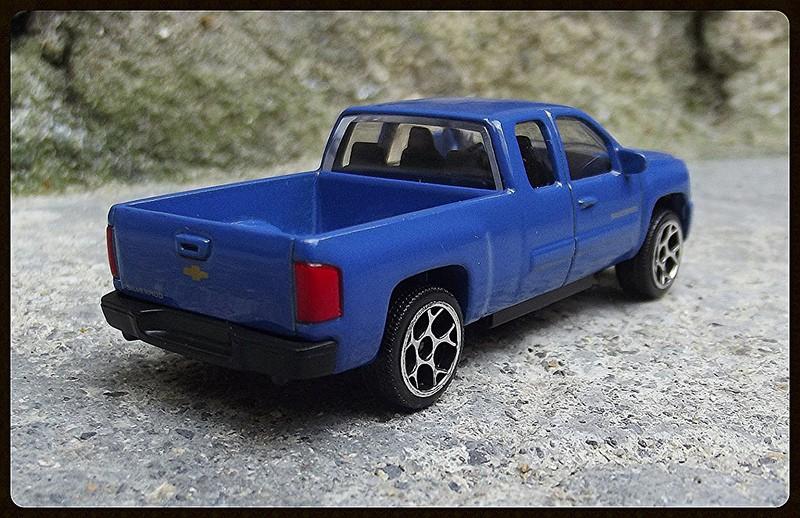 N°217E Chevrolet silverado. 15327510