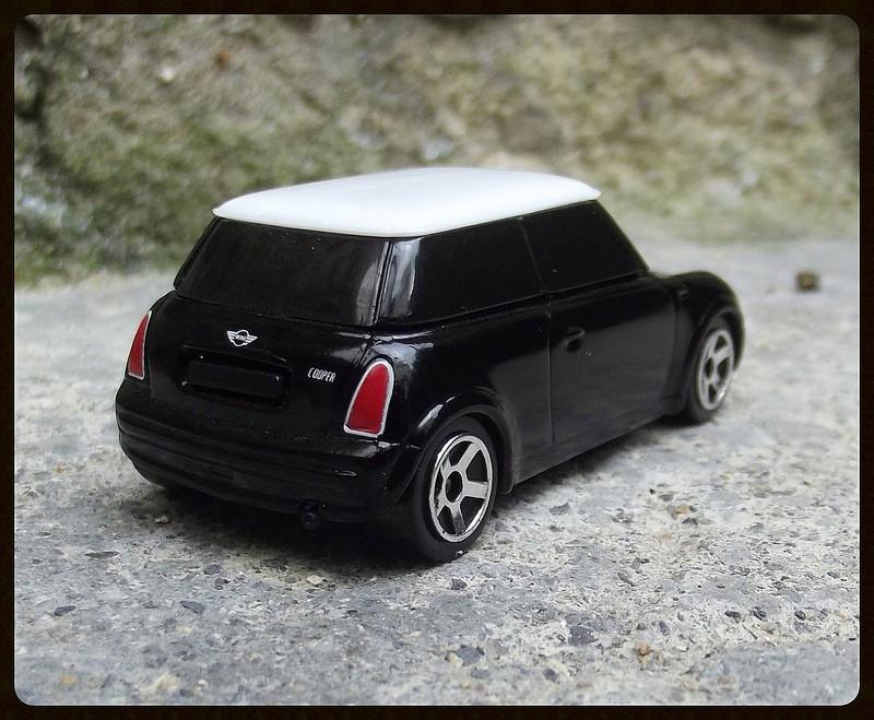 N°294C Mini Cooper B.M.W 15327511
