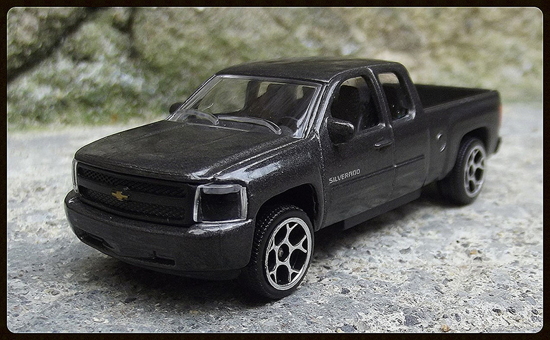N°217E Chevrolet silverado. 15347410