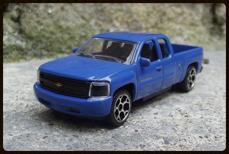 N°217E Chevrolet silverado. 15347411