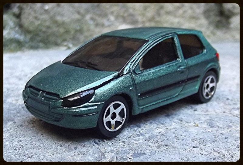 N°205C Peugeot 307. 15359710