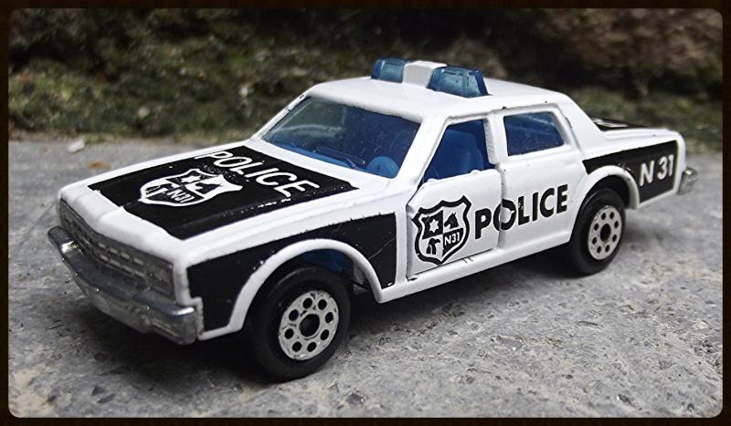 N°240 Chevrolet Impala  15386910