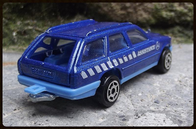 N°250 Mercedes 300TE 15390010