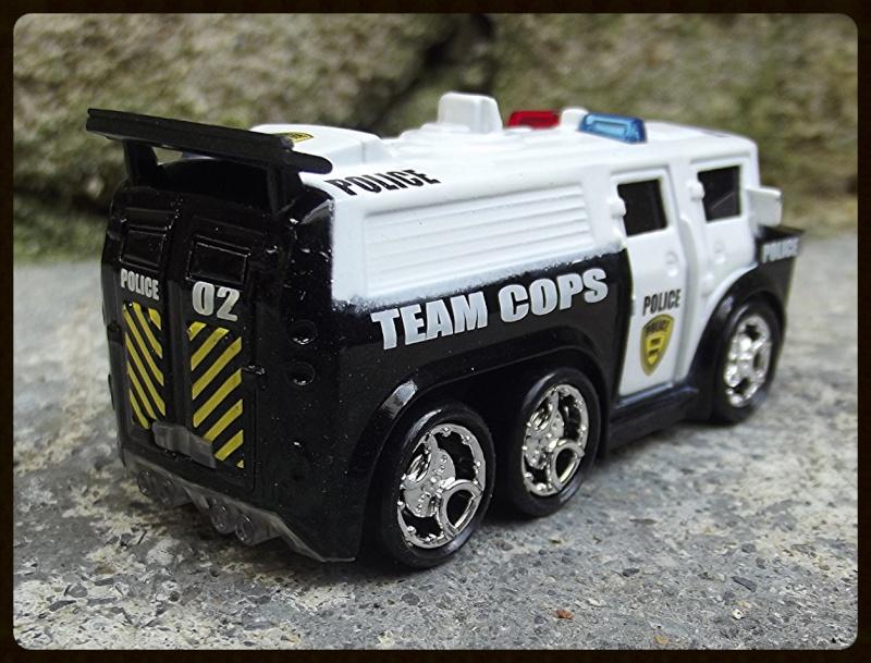 N°140 teamcops 02. 15390810