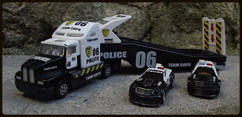N°30?? Kenworth Porte autos teamcops 06. 15398010