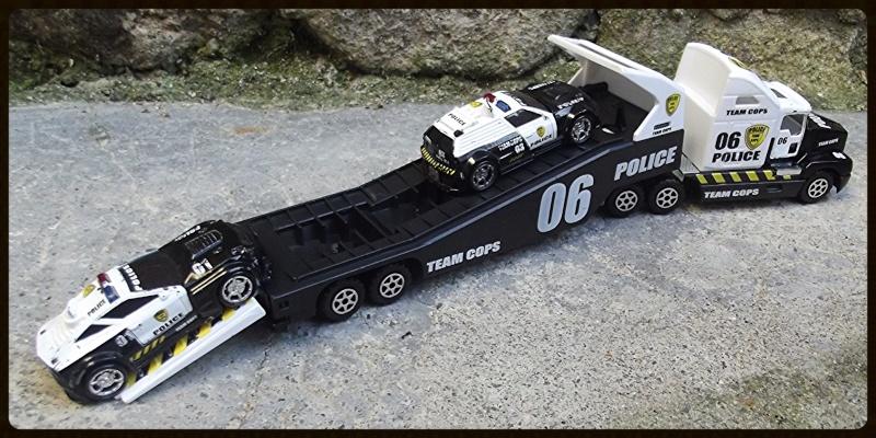 N°30?? Kenworth Porte autos teamcops 06. 15417910