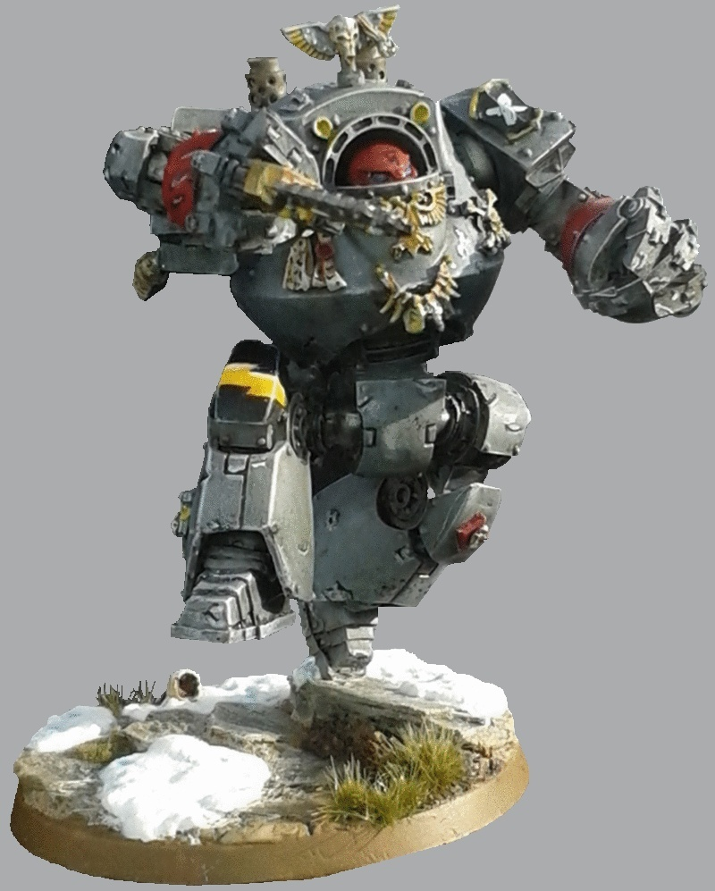 [Boss] Space Wolves de la Grande Compagnie d'Harald Sveld_10